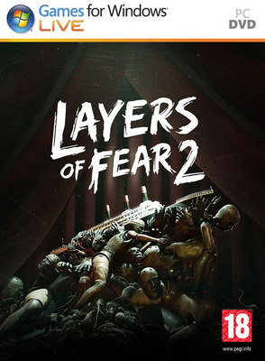 [PC] Layers of Fear 2 (2019) [PROPER-CODEX] Multi - SUB ITA