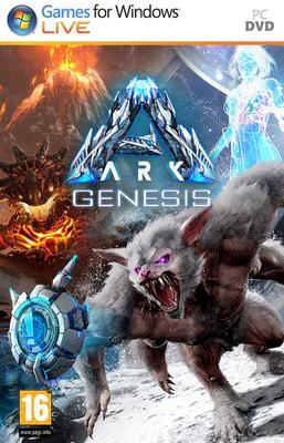 [PC] ARK: Survival Evolved - Genesis Part 1 (2020) Multi - SUB ITA