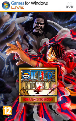 [PC] ONE PIECE: PIRATE WARRIORS 4 (2020) Deluxe Edition Multi - SUB ITA