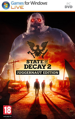 [PC] State of Decay 2: Juggernaut Edition (2020) Multi - SUB ITA