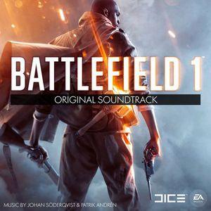 Battlefield 1 - Johan Söderqvist & Patrik Andrén (OST) (2016)