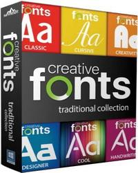 Creative Fontsgokbv