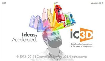 download Creative.Edge.Software.iC3D.Suite.v5.0.2.(x64)