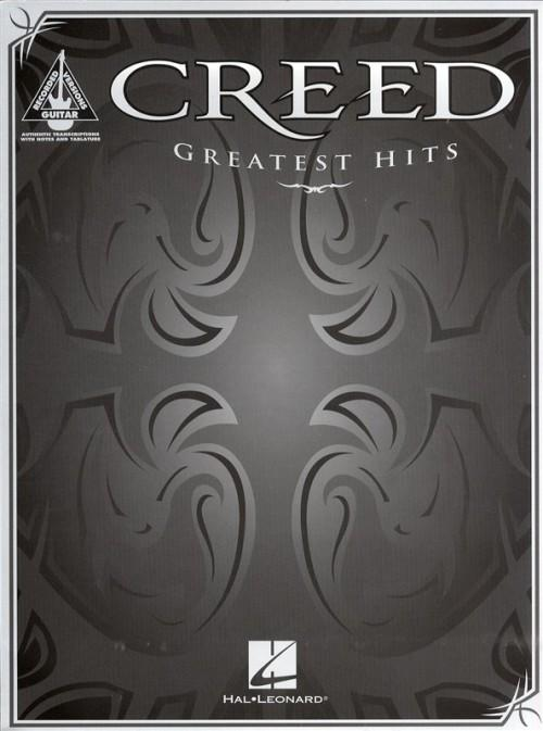 Creed - Greatest Hits (2004) [DVD5]