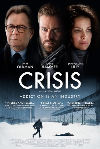Crisis 2021 BluRay 1080p DTS-HD MA5 1 x265 10bit-BeiTai