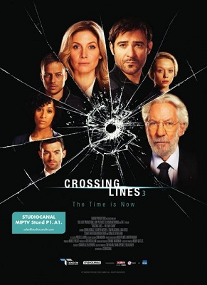 Crossing Lines - Stagione 3 (2016) (Completa) BDRip ITA AAC x264 mkv