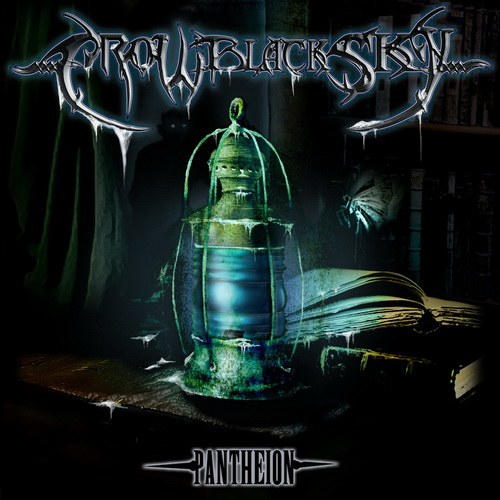 Crow Black Sky – Pantheion (2010) [FLAC/MP3]