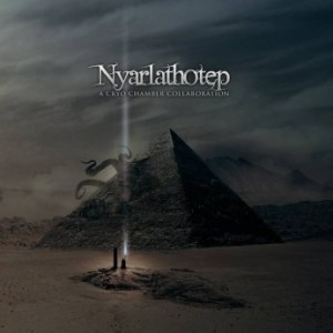 Cryo Chamber Collaboration - Nyarlathotep (2016)