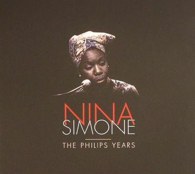 Nina Simone - The Philips Years [BOX 7CD](2016).Flac