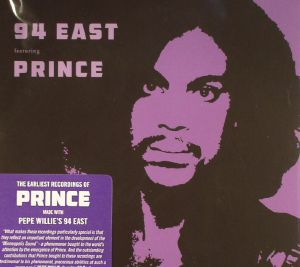 94 East - 94 East featuring Prince (2016)
