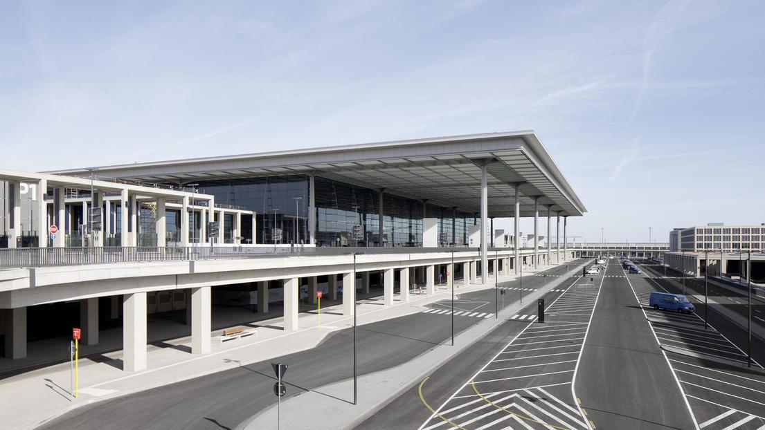 berlin brandenburg airport ber page 60 skyscrapercity. Black Bedroom Furniture Sets. Home Design Ideas