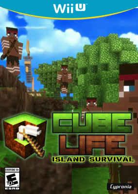 Cube Life Island Survival İndir – Full