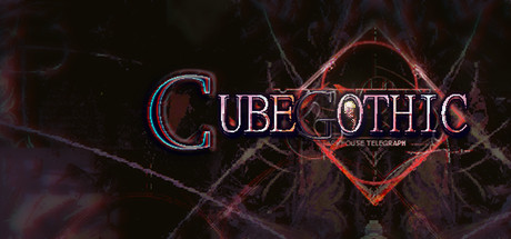 Cube Gothic-Drmfree