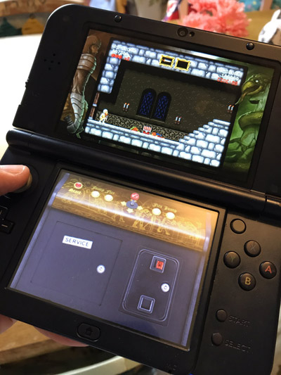 3DS - ROM Hacking, Translations and Utilities