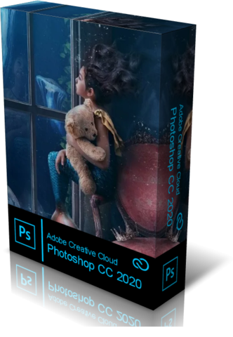 Adobe Photoshop 2020 21.1.2 (2020/Multi/X64/Portable)