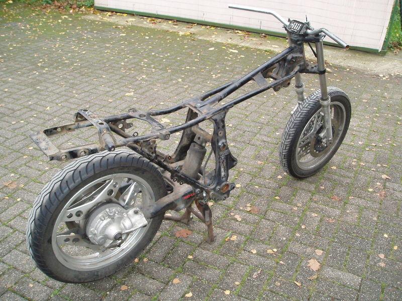 kante im motorradreifen normal