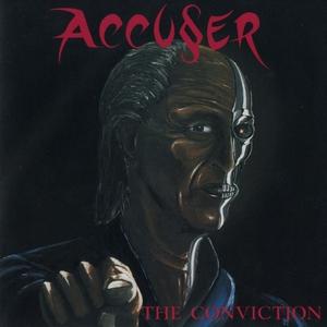 Accuser (Accu§er) – The Conviction (Remastered) (2016)
