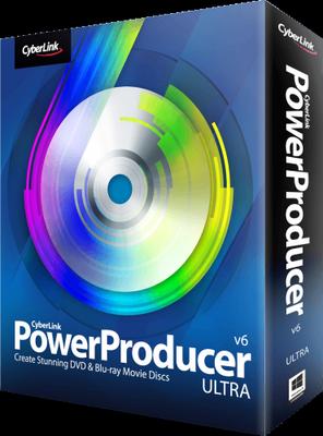 download CyberLink.PowerProducer.Ultra.v6.0.7521.0