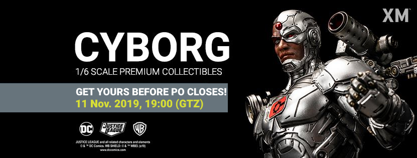 Premium Collectibles : JLA Cyborg 1/6**   Cyborgbannerpofinals8jv8