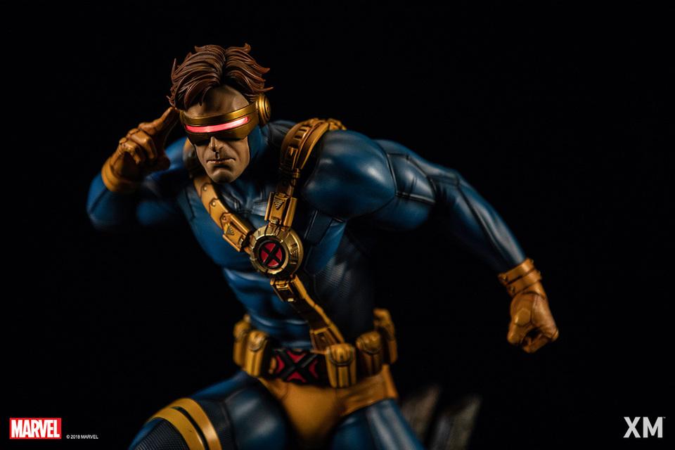 Premium Collectibles : Cyclops** Cyclops001f4i1g