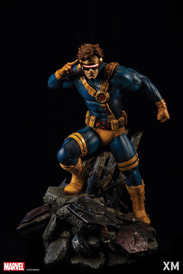 Premium Collectibles : Cyclops** Cyclops002eiicf