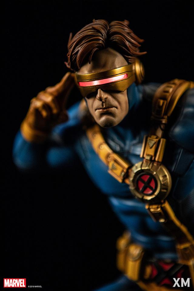 Premium Collectibles : Cyclops** Cyclops003g5fuq