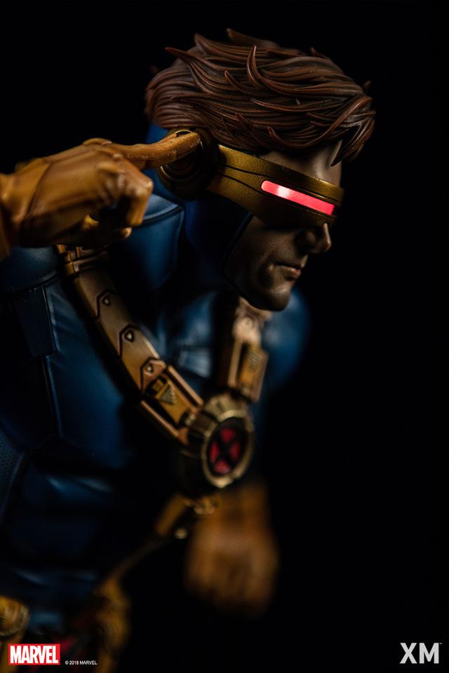 Premium Collectibles : Cyclops** Cyclops004wdc95