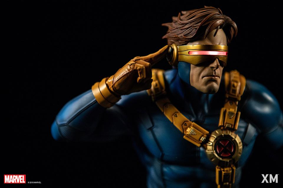 Premium Collectibles : Cyclops** Cyclops0051zdef