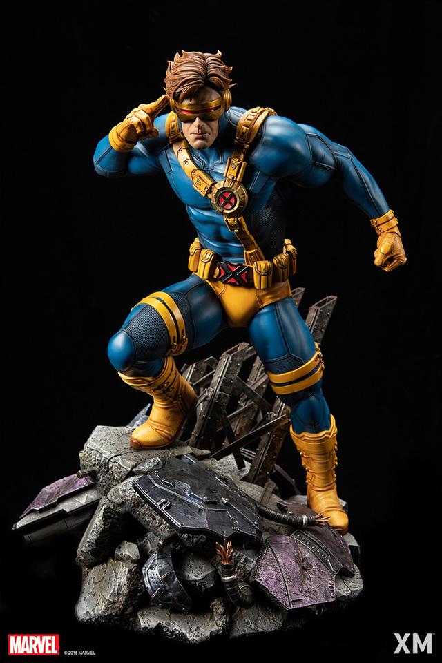 Premium Collectibles : Cyclops** Cyclops0065jebk