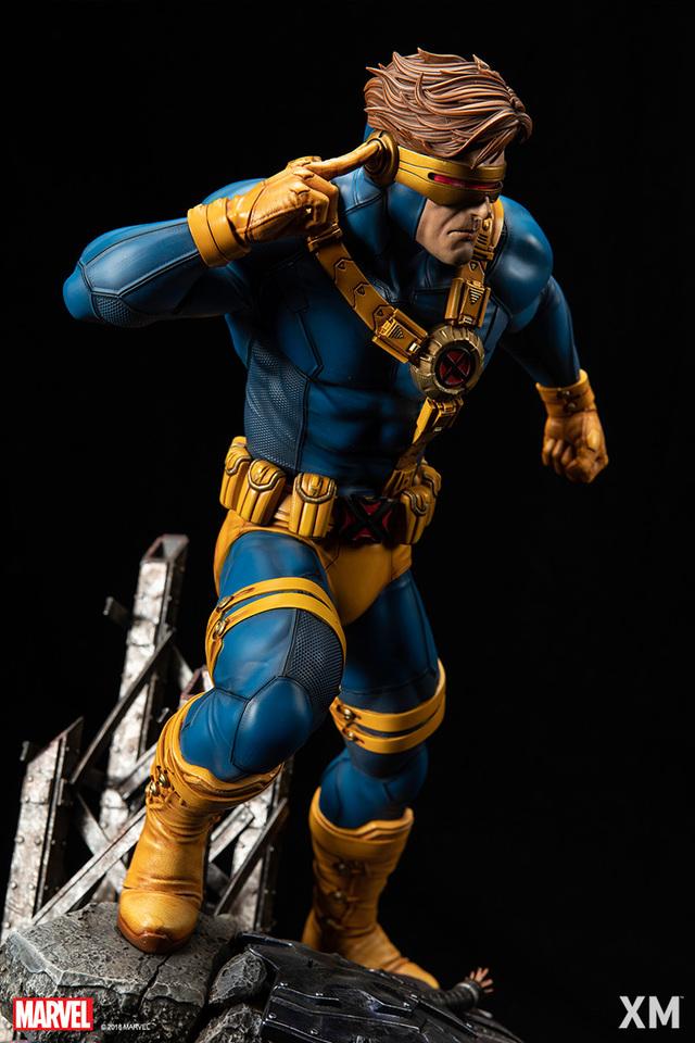 Premium Collectibles : Cyclops** Cyclops0075pfor