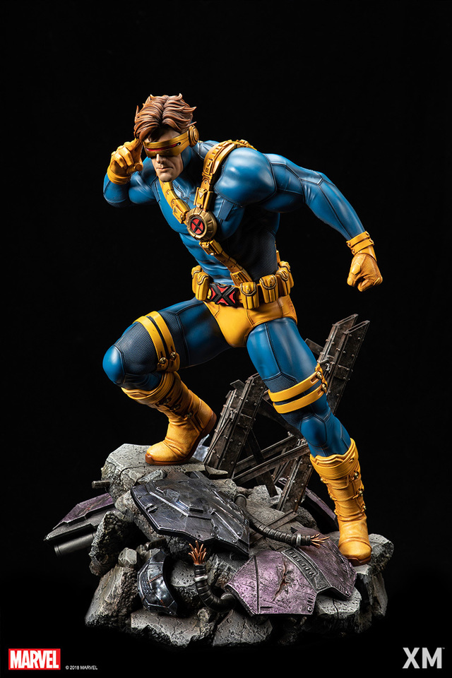 Premium Collectibles : Cyclops** Cyclops008h3f2v