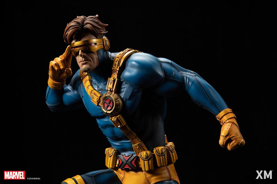 Premium Collectibles : Cyclops** Cyclops009djfv4