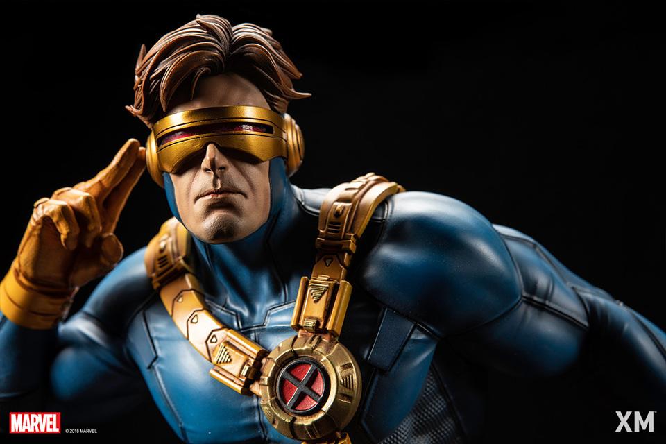 Premium Collectibles : Cyclops** Cyclops011nneor