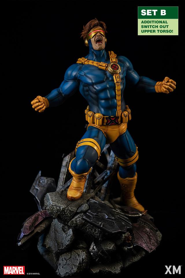 Premium Collectibles : Cyclops** Cyclops012cvfpo