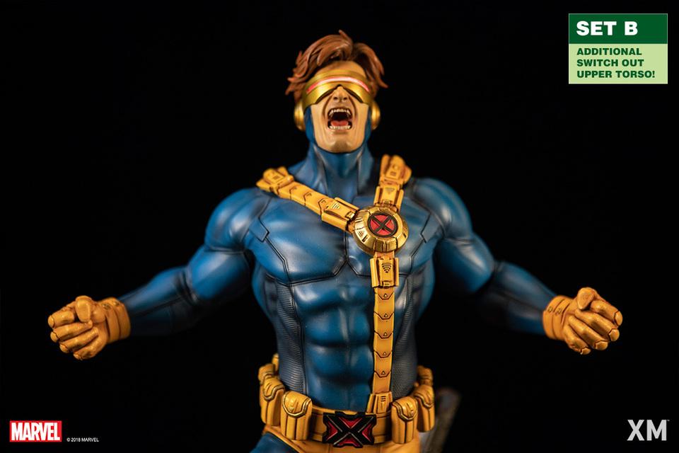 Premium Collectibles : Cyclops** Cyclops013x2ieo