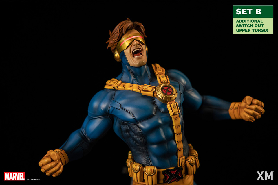 Premium Collectibles : Cyclops** Cyclops014b6c9i