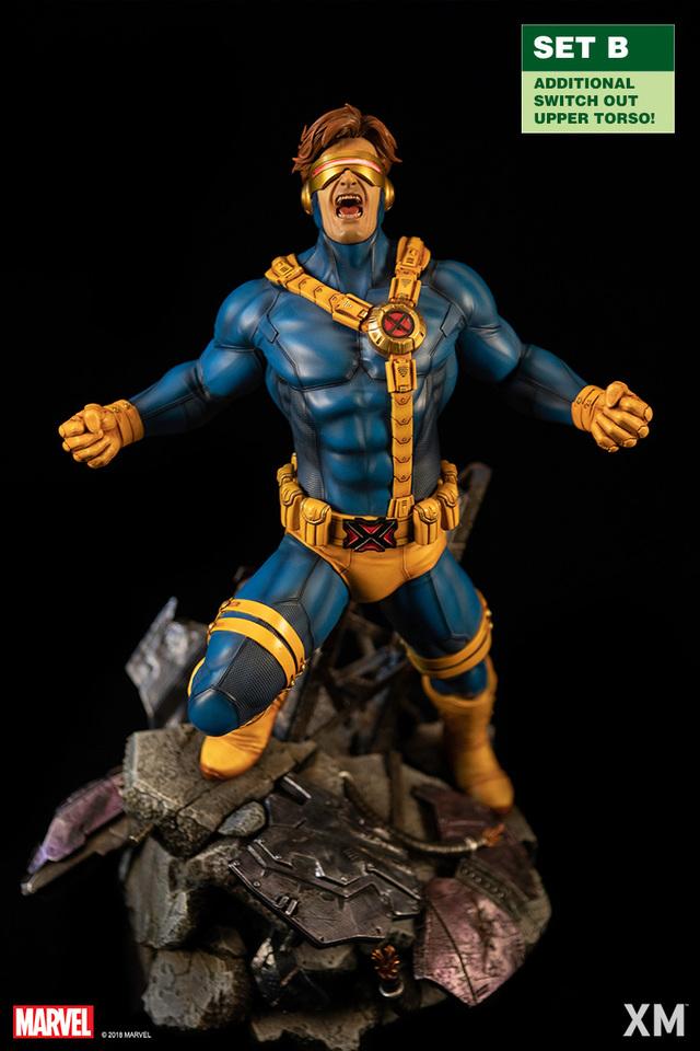 Premium Collectibles : Cyclops** Cyclops0157wida