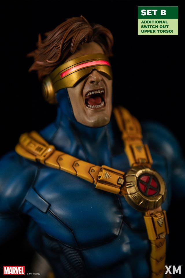 Premium Collectibles : Cyclops** Cyclops016xjion