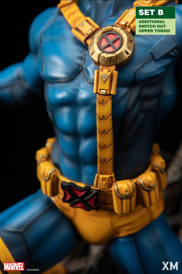 Premium Collectibles : Cyclops** Cyclops017zkizo