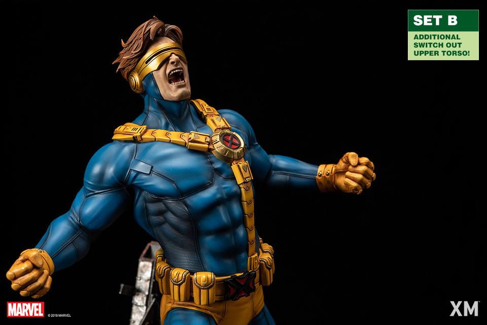 Premium Collectibles : Cyclops** Cyclops0198zcse