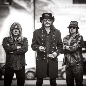 Motörhead photo