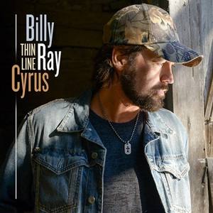 Billy Ray Cyrus - Thin Line (2016)