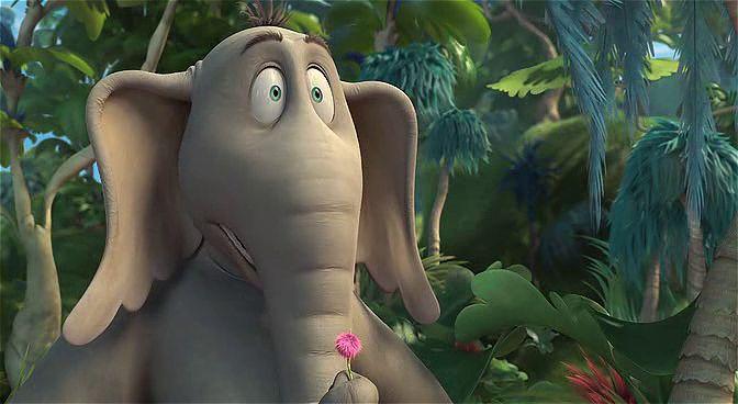 Horton Kimi Duyuyor Ekran Görüntüsü 1