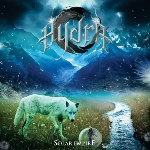 Hydra - Solar Empire (2016)
