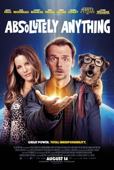 Absolutely Anything 2015 ( BRRip XviD ) Türkçe Altyazı, BluRay Dual Türkçe Dublaj Film indir, Film-Rip.Com Film indir