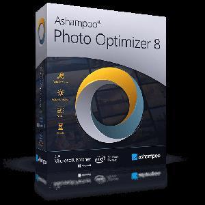 Ashampoo Photo Optimizer v8.0.1 Portable