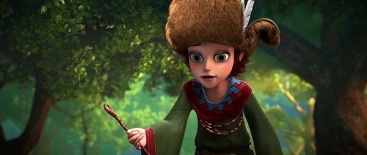 Cinderella Ekran Görüntüsü 2