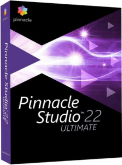 download Pinnacle Studio Ultimate v22.0.1.146 (x64) Multilingual