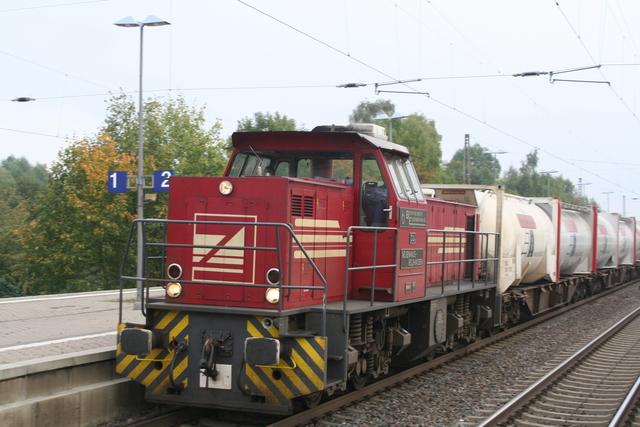D24 Neuenhaus-Veldhausen Stadthagen