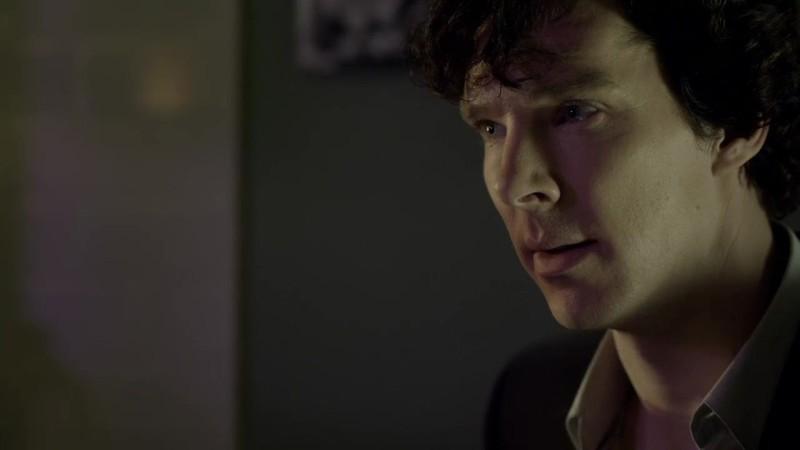 Sherlock: 1.Sezon Tüm Bölümler Ekran Görüntüsü 1